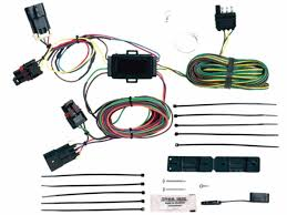 blue ox ez light wiring harness bx88278 hitch warehouse blue ox ez light wiring harness bx88278
