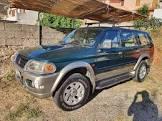 Mitsubishi-Pajero-Sport-(2000)