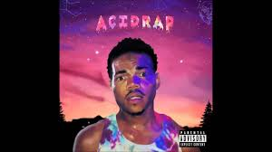 Chance The Rapper Lost Feat Noname Gypsy Youtube