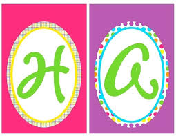 Happy Birthday Sign Templates Happy Birthday Banners Printable Template Banner Templates Free Pdf