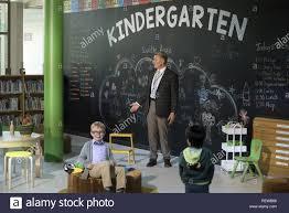 Dolph Lundgren Film Kindergarten Cop 2 Usa 2016 Character