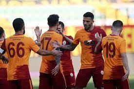 Galatasaray, hazırlık maçında Kasımpaşa'yı 4-2 mağlup etti