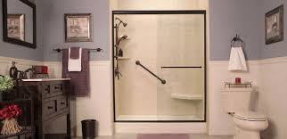 we make the process to owning a new shower a simple and stress free experience at jr luxury bath