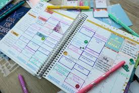 College Academic Planners College Student Planner Under Fontanacountryinn Com