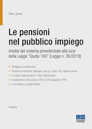 Le pensioni nel pubblico impiego - Maggioli Editore