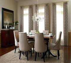 dining room windows. Interesting Room Window Treatments Dining Room Curtains For Windows  Living And On Dining Room Windows H