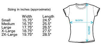 Imp Originals Size Chart Misfits Skeleton Hands Girls T Shirt