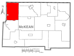 Corydon Township