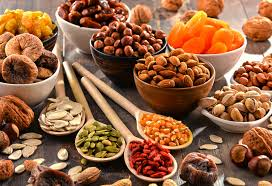 eating dry fruits in pregnancy