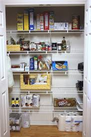Image Of: Small Kitchen Pantry Ideas