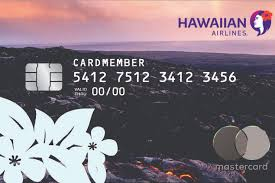 Hawaiian Airlines Business Mastercard Archives Pizza In Motion