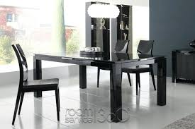 lacquer furniture modern. Black Lacquer Table Dining Room Fresh Design Pretty Inspiration Modern Furniture
