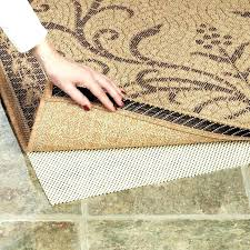 area rug pad for hardwood floor area rug pad hardwood floor