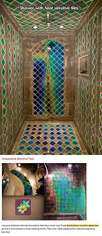 20 mind blowing shower designs that think outside the box
