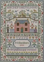 Desiderata Cross Stitch Chart Sew Inspiring Samplers Cross Stitch Kits Historic Samplers