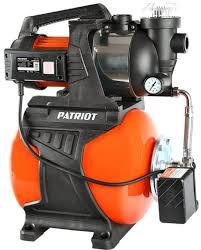 Купить <b>Насосная станция PATRIOT PW 850-24</b> ST в интернет ...