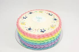 Cakes Vanilla Pod
