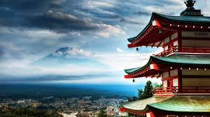 Japan Landscape Wallpapers Top Free Japan Landscape