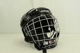 Bauer 2100 Helmet Size Chart Helmets Helmet Combo