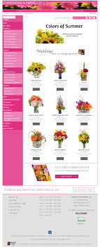 expressions flowers gifts history