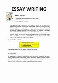 Australia Essay What The Experts Arent Saying About Essay Writing Service