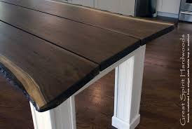 large size of wood table top home depot round wood table tops for how to