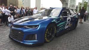 2018 chevrolet nascar model.  2018 2018 nascar cup series camaro zl1  chevrolet throughout chevrolet nascar model