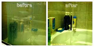 dawn shower cleaner dawn bathroom cleaner dawn and vinegar shower cleaner a sparkly shower the new