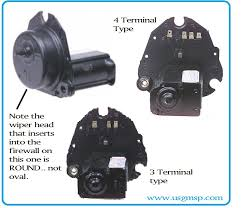 similiar chevelle wiper motor ground keywords wiper motor 1964 67 various us gm service parts