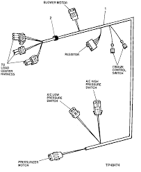 Carrier Ac Wiring Harness