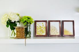 an error occurred  on diy wall art using picture frames with mr kate diy framed glitter