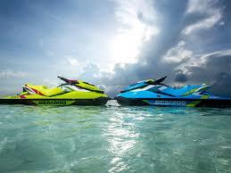 2015 Sea Doo Gti Se 130 155 Top Speed