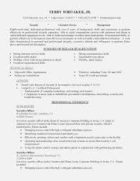 Easy Entry Level Job Resume Template In Entry Level Resume Samples