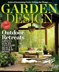 Small Picture Garden Design 1 year auto renewal Magazine Subscription Bonnier