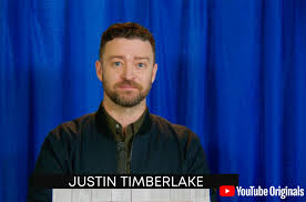Some men were actually born lucky. Justin Timberlake Salutes Class Of 2020 Billboard