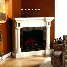 full image for contemporary corner electric fireplace wooden burning ideas set modern flair decor dimplex convertible