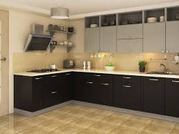 Modular Kitchen Design For Very Small Area