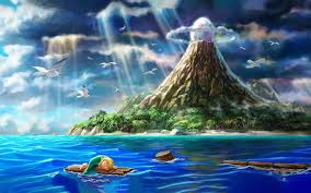 Links Awakening Wallpaper (2880 x 1800 ...