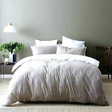 target linen duvet target linen duvet target linen duvet linen cotton quilt cover set natural double