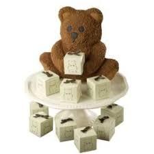 Teddy Bear Display Stands 100 best Teddy Bear Baby Shower images on Pinterest Teddy bear 64