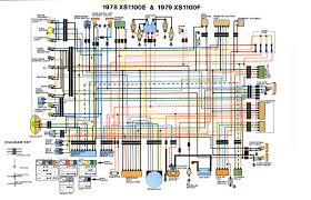 xs1100 wiring diagram xs11 com forums wiring diagram