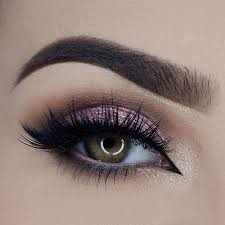 eyeshadow ideas for hazel eyes we love this look from carolinebeautyinc using toofaced s