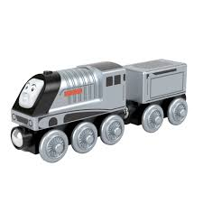 thomas friends wooden railway spencer