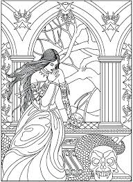 free coloring pages fairies fairy tale coloring page anime fairy coloring pages detailed fairy coloring pages