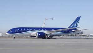 Baku airlines