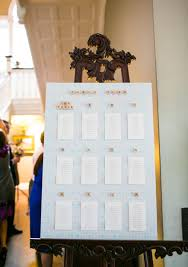16 Table Plan Ideas For A Quirky Wedding Chwv
