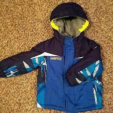 zero xposur winter coat toddler boys winter jacket
