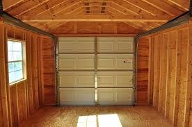 Full Image For Downloads6 Foot Garage Door For Shed Plans