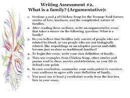chicken soup for the teenage soul ppt  57 writing assessment