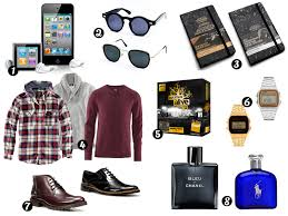 Christmas Gifts For Men Ideas